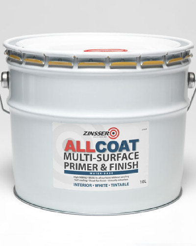 AllCoat Interior Water Based Extra Deep Tint Base - 10 Litre